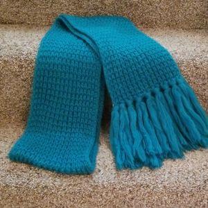 St. John's Bay Knit Scarf